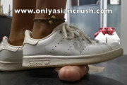 Stan smith cock crush