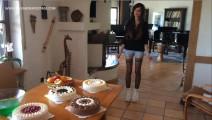 Alexandra cake crush