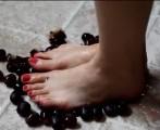 Barefoot Grape Crush