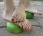 Barefoot Green Grapefruit Crush